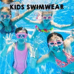 Baby & Kids Swimwear